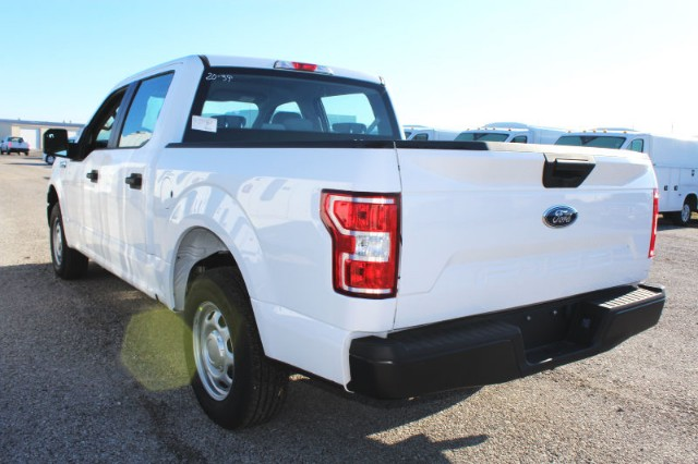 2018 F-150 SuperCrew Cab 4x2,  Pickup #CF8269 - photo 2