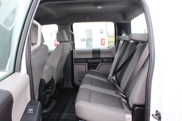 2018 F-150 SuperCrew Cab 4x2,  Pickup #CF8270 - photo 5
