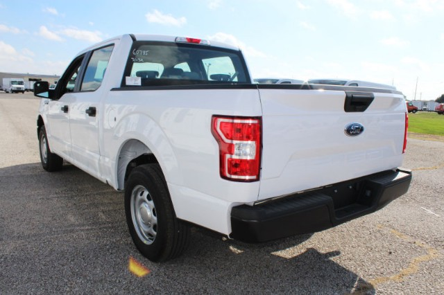 2018 F-150 SuperCrew Cab 4x2,  Pickup #CF8273 - photo 2