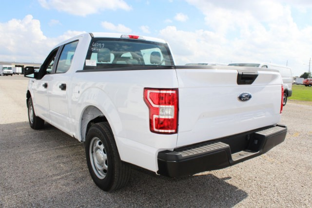2018 F-150 SuperCrew Cab 4x2,  Pickup #CF8274 - photo 2