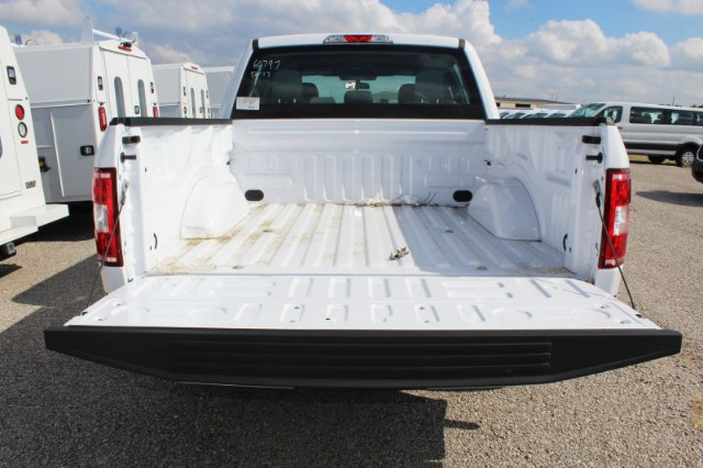 2018 F-150 SuperCrew Cab 4x2,  Pickup #CF8274 - photo 4