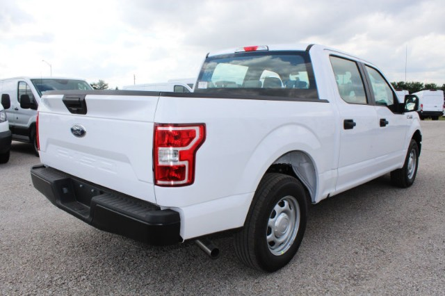 2018 F-150 SuperCrew Cab 4x2,  Pickup #CF8275 - photo 2