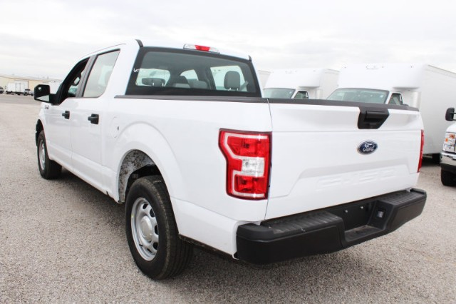 2018 F-150 SuperCrew Cab 4x2,  Pickup #CF8277 - photo 2