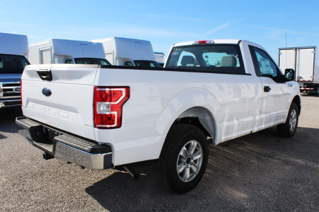 2018 F-150 Regular Cab 4x2,  Pickup #CF8280 - photo 2