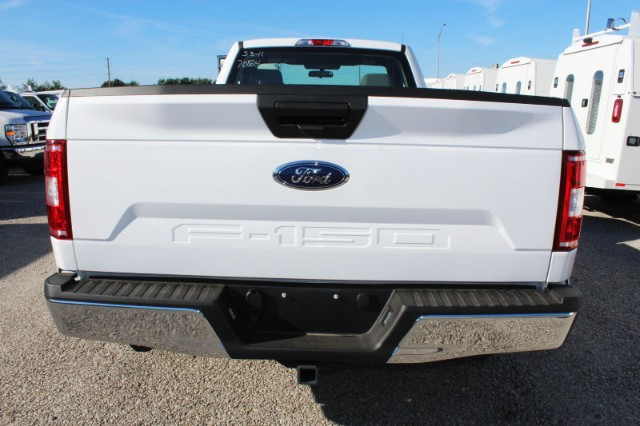 2018 F-150 Regular Cab 4x2,  Pickup #CF8280 - photo 5