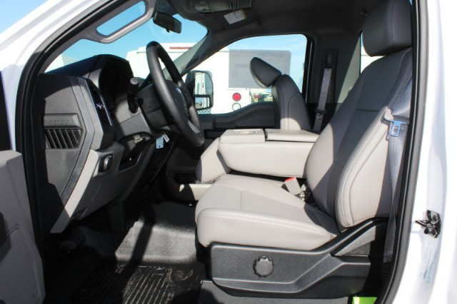 2019 F-350 Regular Cab DRW 4x2,  Cab Chassis #CF9110 - photo 4