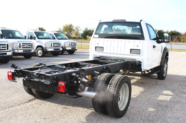 2019 F-450 Regular Cab DRW 4x2,  Cab Chassis #CF9119 - photo 2