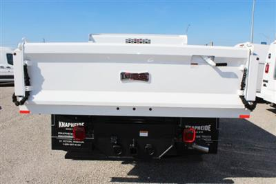 2019 F-450 Regular Cab DRW 4x2,  Knapheide Drop Side Dump Body #CF9122 - photo 4