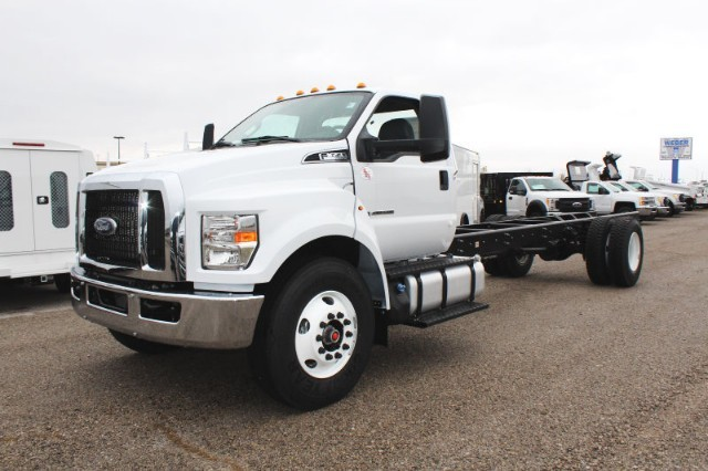 2019 F-650 Regular Cab DRW 4x2,  Cab Chassis #CF9142 - photo 1