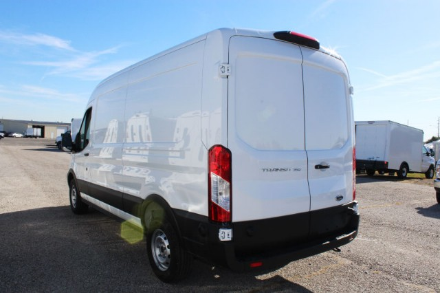 2019 Transit 350 Med Roof 4x2,  Empty Cargo Van #CF9146 - photo 3