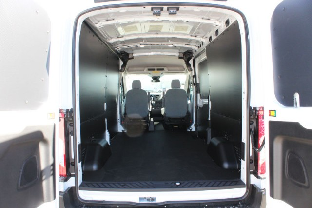 2019 Transit 350 Med Roof 4x2,  Empty Cargo Van #CF9146 - photo 2