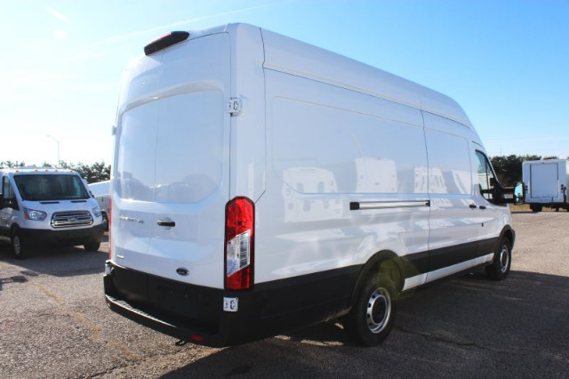 2019 Transit 350 High Roof 4x2,  Empty Cargo Van #CF9157 - photo 3