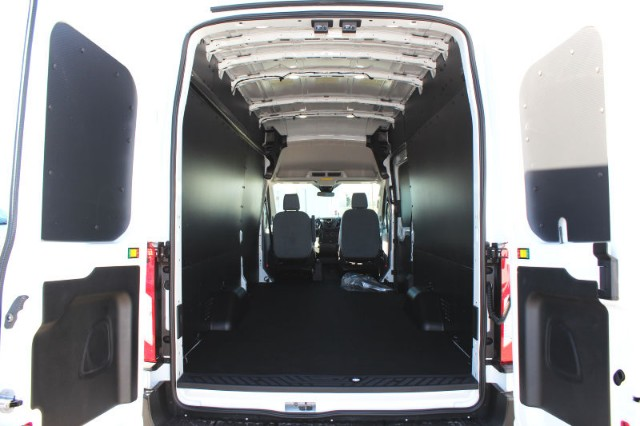 2019 Transit 350 High Roof 4x2,  Empty Cargo Van #CF9157 - photo 2