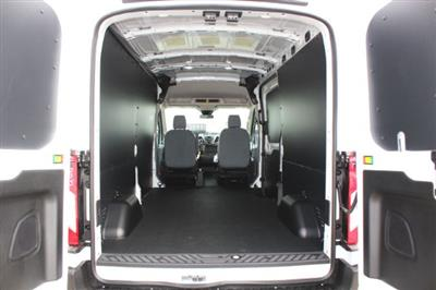 2019 Transit 250 Med Roof 4x2,  Empty Cargo Van #CF9185 - photo 2