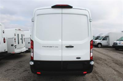 2019 Transit 250 Med Roof 4x2,  Empty Cargo Van #CF9185 - photo 4