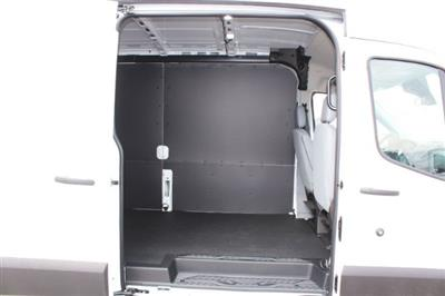 2019 Transit 250 Med Roof 4x2,  Empty Cargo Van #CF9185 - photo 5