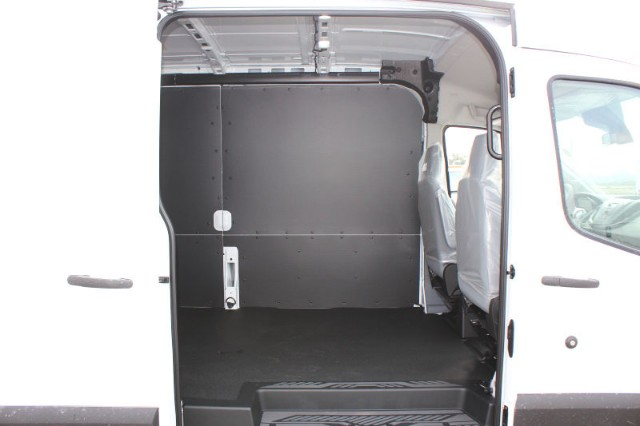 2019 Transit 250 Med Roof 4x2,  Empty Cargo Van #CF9186 - photo 4