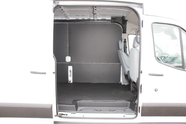 2019 Transit 250 Med Roof 4x2,  Empty Cargo Van #CF9205 - photo 4