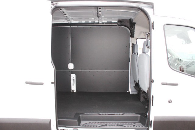 2019 Transit 250 Med Roof 4x2,  Empty Cargo Van #CF9206 - photo 5