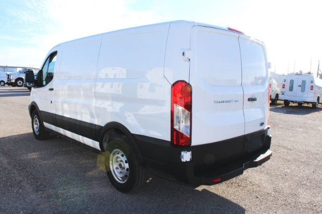 2019 Transit 150 Low Roof 4x2,  Empty Cargo Van #CF9214 - photo 3