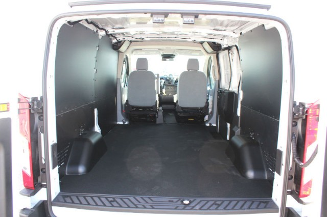2019 Transit 150 Low Roof 4x2,  Empty Cargo Van #CF9214 - photo 2