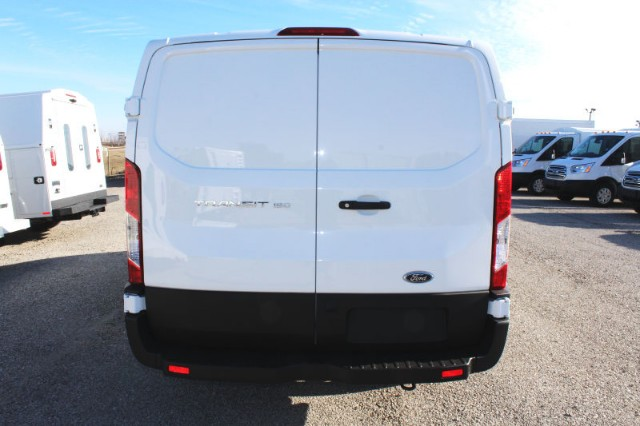 2019 Transit 150 Low Roof 4x2,  Empty Cargo Van #CF9214 - photo 4