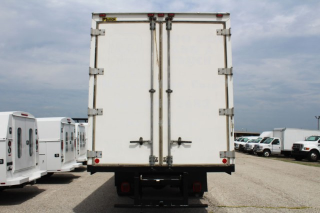 2012 F-650 Regular Cab DRW 4x2,  Dry Freight #CFX101 - photo 6