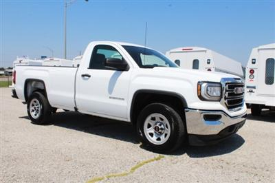 2017 Sierra 1500 Regular Cab 4x2,  Pickup #CFX111 - photo 1