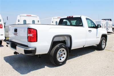 2017 Sierra 1500 Regular Cab 4x2,  Pickup #CFX111 - photo 2
