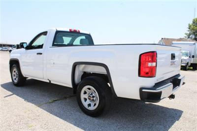 2017 Sierra 1500 Regular Cab 4x2,  Pickup #CFX111 - photo 5