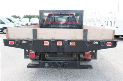 2015 Silverado 3500 Regular Cab DRW 4x2,  Platform Body #CFX131 - photo 3