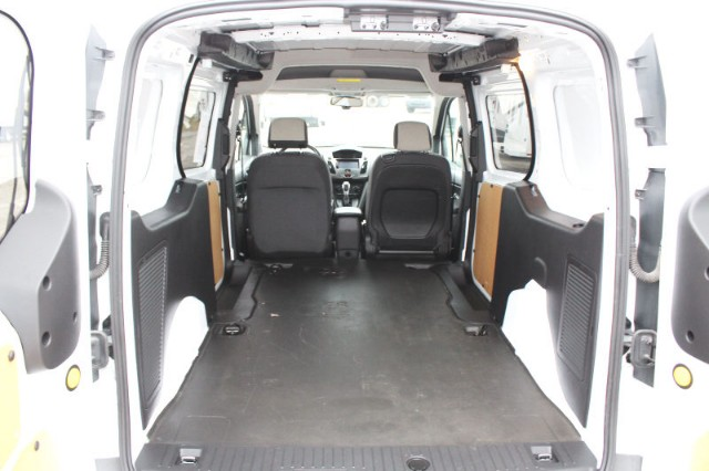 2016 Transit Connect 4x2,  Empty Cargo Van #CFX135 - photo 3