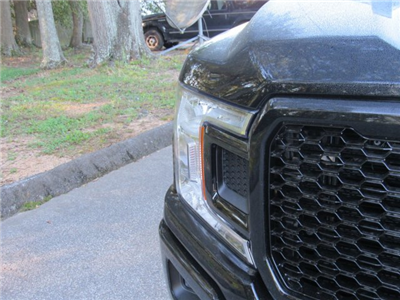 2018 F-150 SuperCrew Cab 4x2,  Pickup #K7018 - photo 16