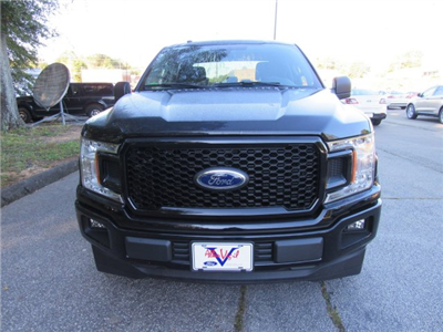2018 F-150 SuperCrew Cab 4x2,  Pickup #K7018 - photo 3