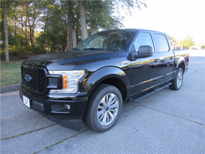 2018 F-150 SuperCrew Cab 4x2,  Pickup #K7018 - photo 4