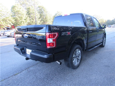 2018 F-150 SuperCrew Cab 4x2,  Pickup #K7018 - photo 2