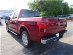 2018 F-150 SuperCrew Cab 4x4,  Pickup #K7075 - photo 6