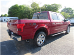 2018 F-150 SuperCrew Cab 4x4,  Pickup #K7075 - photo 2