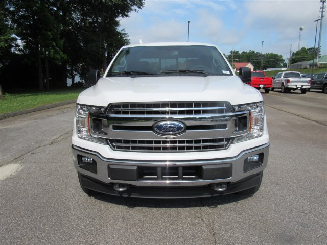 2018 F-150 SuperCrew Cab 4x4,  Pickup #K7278 - photo 3