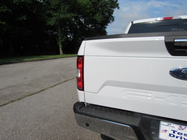 2018 F-150 SuperCrew Cab 4x4,  Pickup #K7278 - photo 23