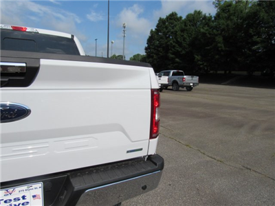 2018 F-150 SuperCrew Cab 4x4,  Pickup #K7278 - photo 24