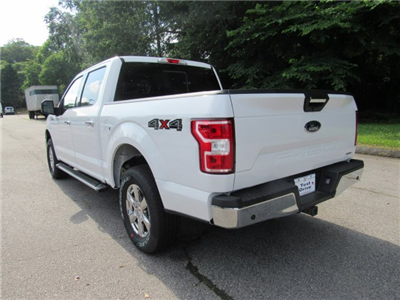 2018 F-150 SuperCrew Cab 4x4,  Pickup #K7278 - photo 6