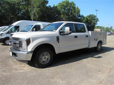 2018 F-250 Crew Cab 4x2,  Reading SL Service Body #K7354 - photo 2