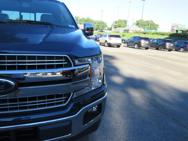 2018 F-150 SuperCrew Cab 4x4,  Pickup #K7399 - photo 16