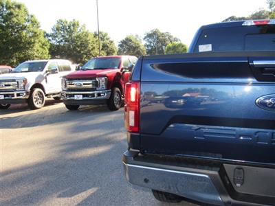 2018 F-150 SuperCrew Cab 4x4,  Pickup #K7399 - photo 24