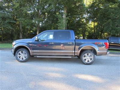 2018 F-150 SuperCrew Cab 4x4,  Pickup #K7399 - photo 5