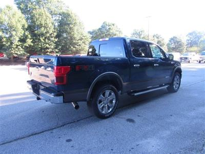 2018 F-150 SuperCrew Cab 4x4,  Pickup #K7399 - photo 2