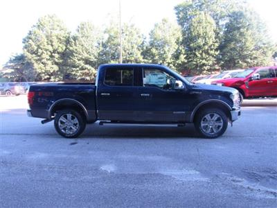 2018 F-150 SuperCrew Cab 4x4,  Pickup #K7399 - photo 8
