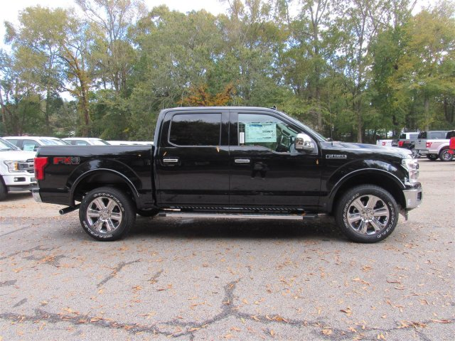 2018 F-150 SuperCrew Cab 4x4,  Pickup #K7433 - photo 8