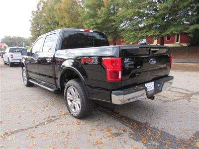 2018 F-150 SuperCrew Cab 4x4,  Pickup #K7433 - photo 6